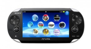 PSV - PlayStation Vita