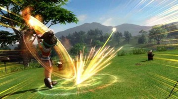 everybody's golf world
