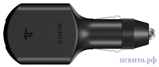 адаптер для зарядки PS Vita