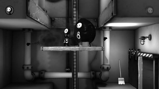 Новые скриншоты Escape Plan для PS Vita