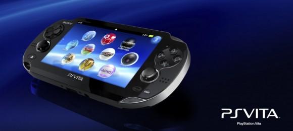Скриншоты операционной системы PS Vita