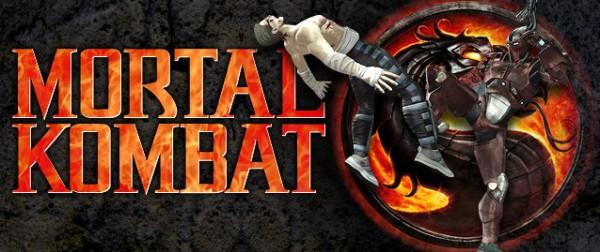 Mortal Kombat выход 4 мая