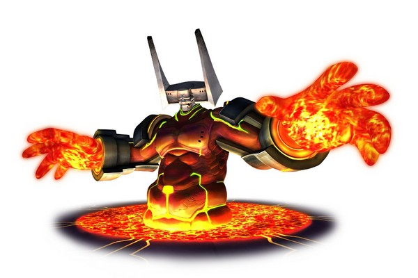 Ragnarok Odessey боссы PS Vita