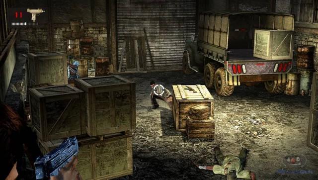 Uncharted: Golden Abyss самая ожидаемая игра