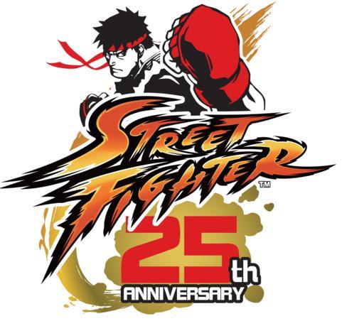 street fighter 25 лет