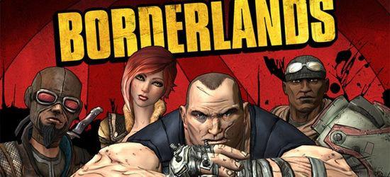 Bordelands 2 возможно появится на PS Vita