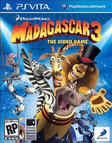 Madagascar 3 Скачать Торрент Игра - фото 10