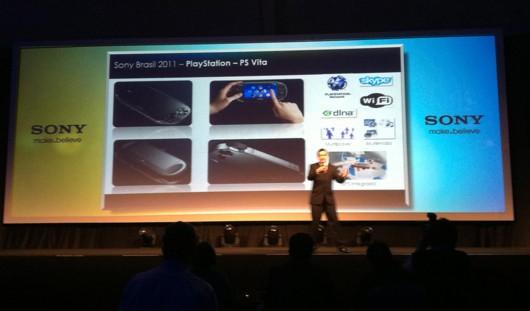 Skype и YouTube вскоре появятся для Playstation Vita
