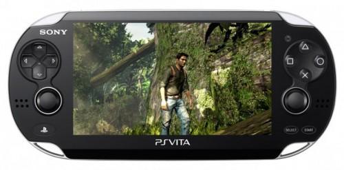 Немного сравнения возможностей 3DS и PS Vita