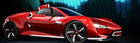 Namco Bandai объявила о выпуске DLC-дополнений для Ridge Racer