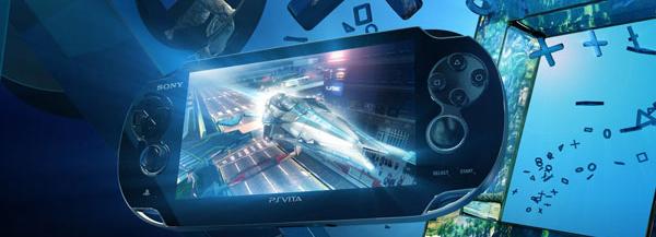 Продано 1,2 миллиона приставок PS Vita