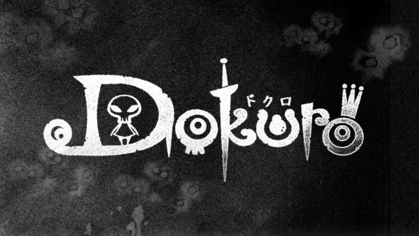 История скелета и принцессы в игре Dokuro