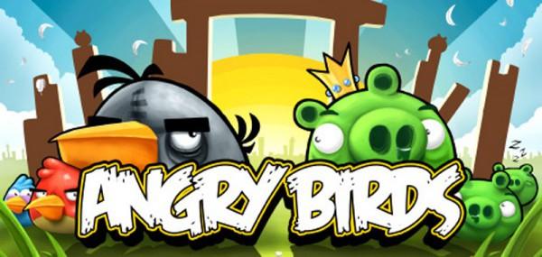 От Sony зависит появление Angry Birds на PS Vita