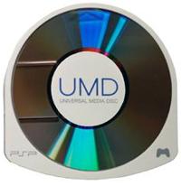 UMD-диск для PSP