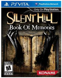Silent Hill: Book of Memorie выйдет 31 марта
