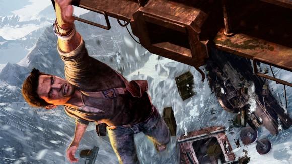 Uncharted — самая продаваемая игра на консолях Sony