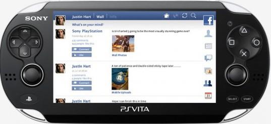 Обновление приложения Facebook