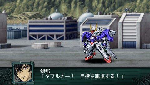 Битва роботов в игре Dai 2 Ji Super Robot Taisen Z выйдет 5 апреля