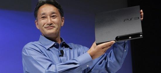 Новая стратегия Sony направлена на развитие игровых приставок