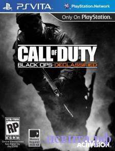 Новые подробности об игре Call of Duty: Black Ops: Declassified