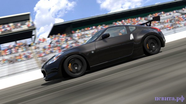 Gran Turismo может появиться на Playstation Vita