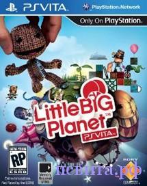 LittleBigPlanet 25 сентября