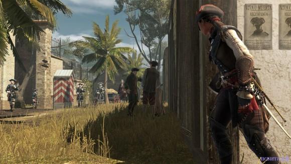 Новая информация и видео Assassin's Creed III: Liberation