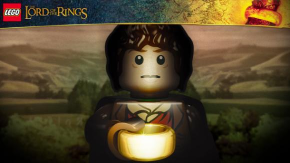 Необычное сравнение LEGO: Lord of the Rings с фильмом