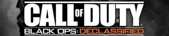 Геймплэйное видео Call of Duty Black Ops: Declassified на PS Vita