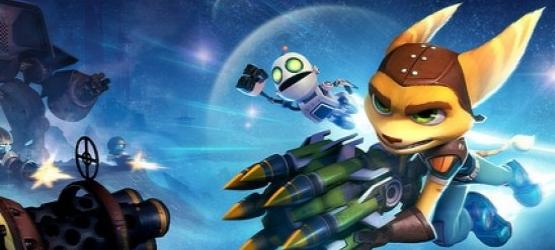 Выход Ratchet & Clank: Q-Force назначен на конец января 2013