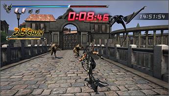Несколько новых скриншотов Ninja Gaiden Sigma 2