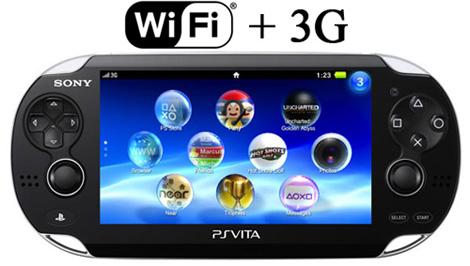 Sony прекращает выпуск консоли PS Vita с модулем 3G