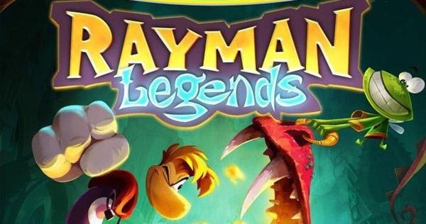 Rayman Legends выйдет на PS Vita 3 сентября