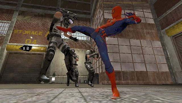 The Amazing Spider-Man выйдет 19 ноября