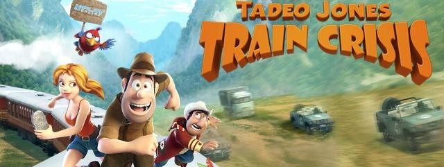 Приключенческий платформер Tadeo Jones выйдет 4 декабря