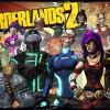 Релизный трейлер Borderlands 2 для Playstation Vita