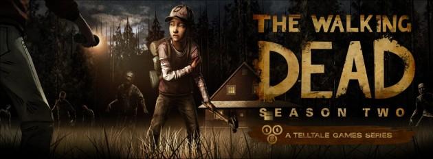 Сегодня появится четвертый эпизод The Walking Dead: Season 2