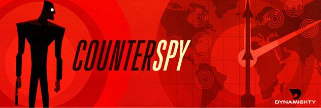 Шпионская стелс-бродилка CounterSpy выйдет 19 августа на PS Vita